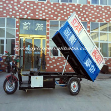 small capacity of garbage compactor truck with Detachable Carriage for sale