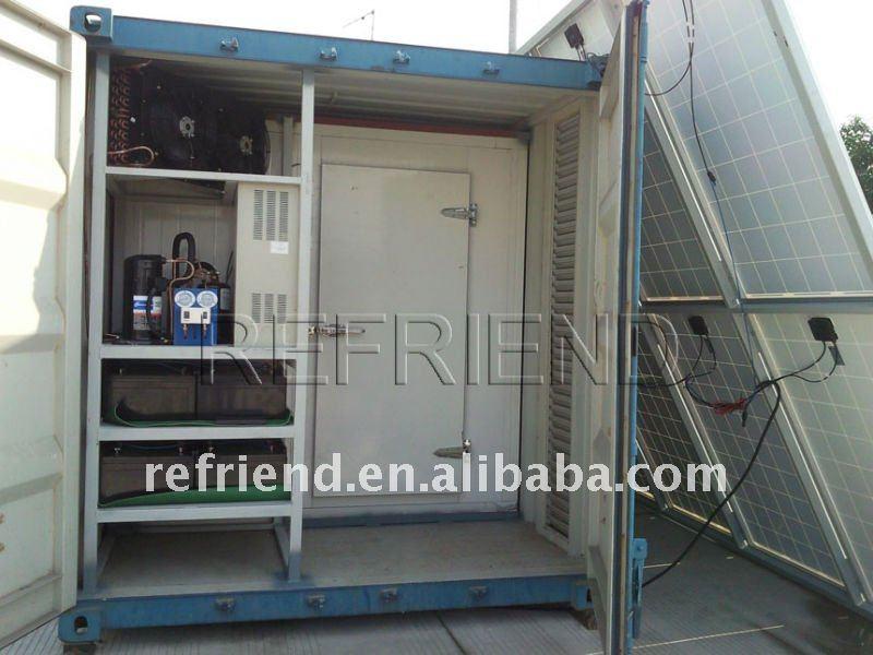 solaire puissance 20ft reefer container container id de produit 516121902. Black Bedroom Furniture Sets. Home Design Ideas