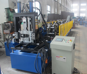 CZ, interchange steel machine