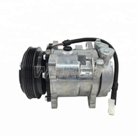 WNRLN 12 volt air conditioner Auto AC Compressor 5H11 For Peugeot truck WXPG012