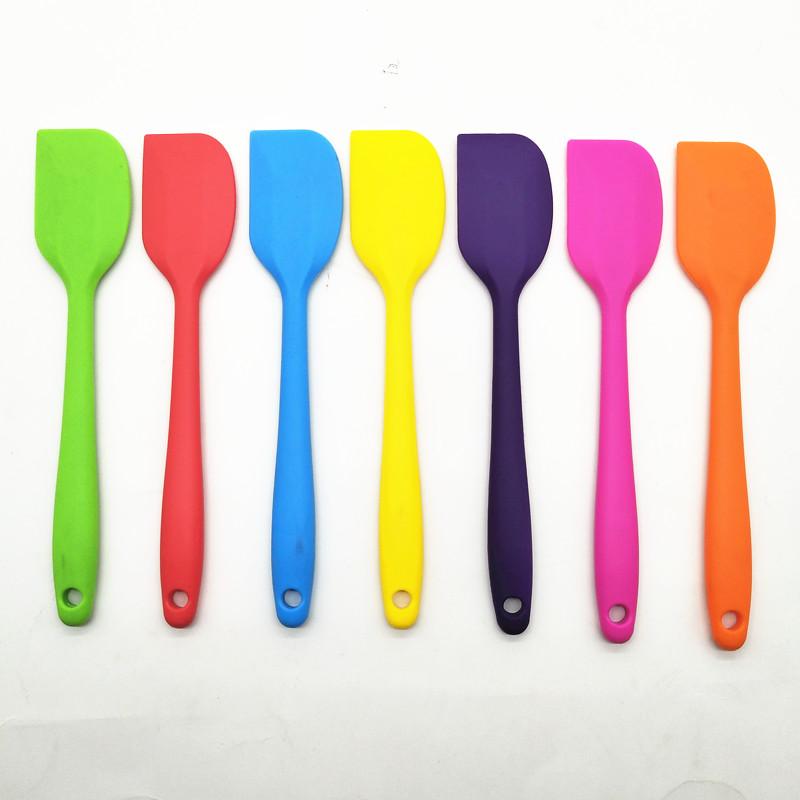 Alibaba.com / Heat Resistant Baking Spoon & Spatulas ,Wholesale Personalized Silicone Spatula Set