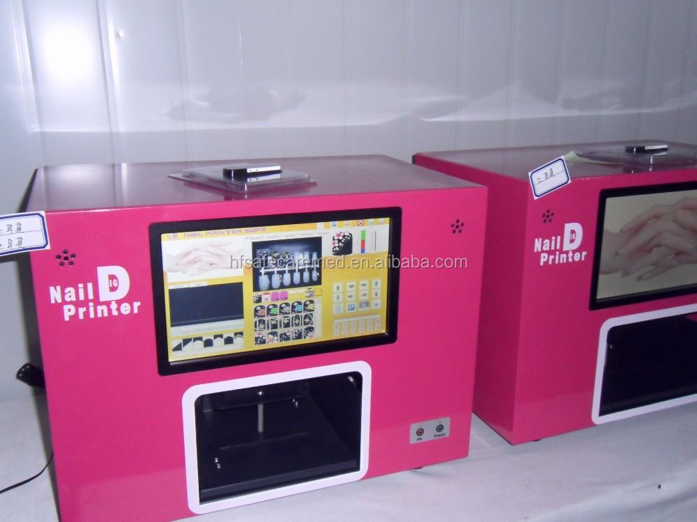 Artpro Nail Printer, Artpro Nail Printer Suppliers and ...