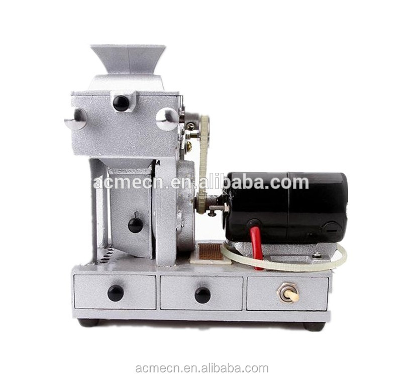 low price electric power Rice Huller Machine Lab testing machine for Sale