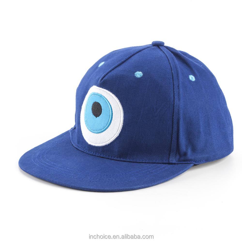 799254ff7d6 In-choice Cotton High Quality Cartoon Monster Mike Kids Baseball Cap ...