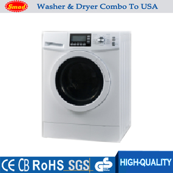 7kg Apartment Size Automatic Washer And Dryer All In One - Buy Washer And  Dryer All In One,All In One,Apartment Size Washer And Dryer Product on ...