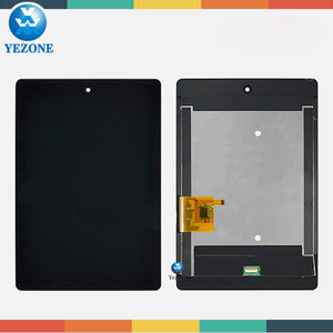Wholesale Tablet Spare Parts For Acer iconia A1-810 LCD Touch Screen Assembly,LCD Display For Acer A1-810 LCD Digitizer Assembly