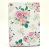 Elegant Leather Case For iPad 6 air 2 ,Flower Printing Case For Tablet IPad 6