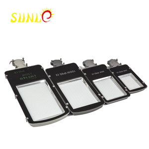 150 watt led street light have 50000 hours working life, led street light price