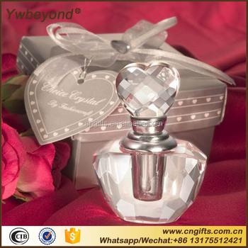 Ywbeyond Crystal Bruiloft Verjaardag Cadeau Voor Vrouw Keuze K9 Crystal Parfumflesje Buy K9 Crystal Parfumflesje Huwelijksverjaardag Voor