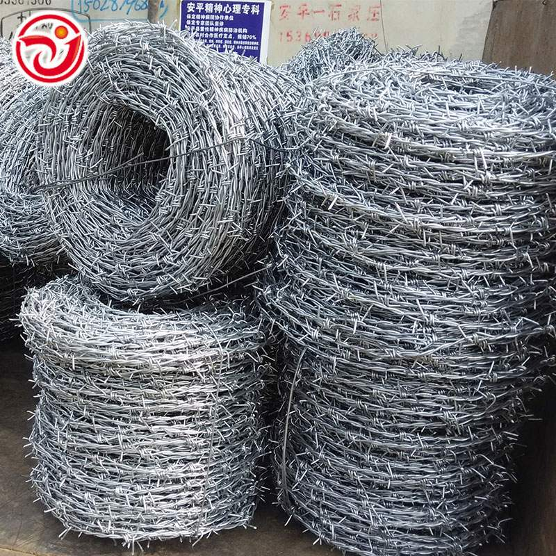 How Much Does A Barbed Wire Fence Cost | Double Strand Barbed Wire Fencing Cost Buy Barbed Wire Barbed
