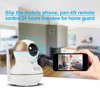 Shenzhen cctv camera 720P hd wireless video camera smart security cctv camera