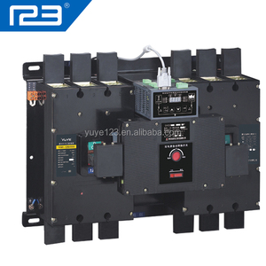 Automatic Transfer Switch 1250 with MCCB Smartgen