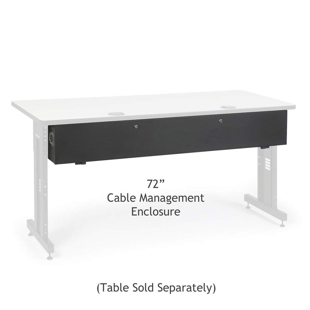 Cheap Under Table Cable Management Find Under Table Cable