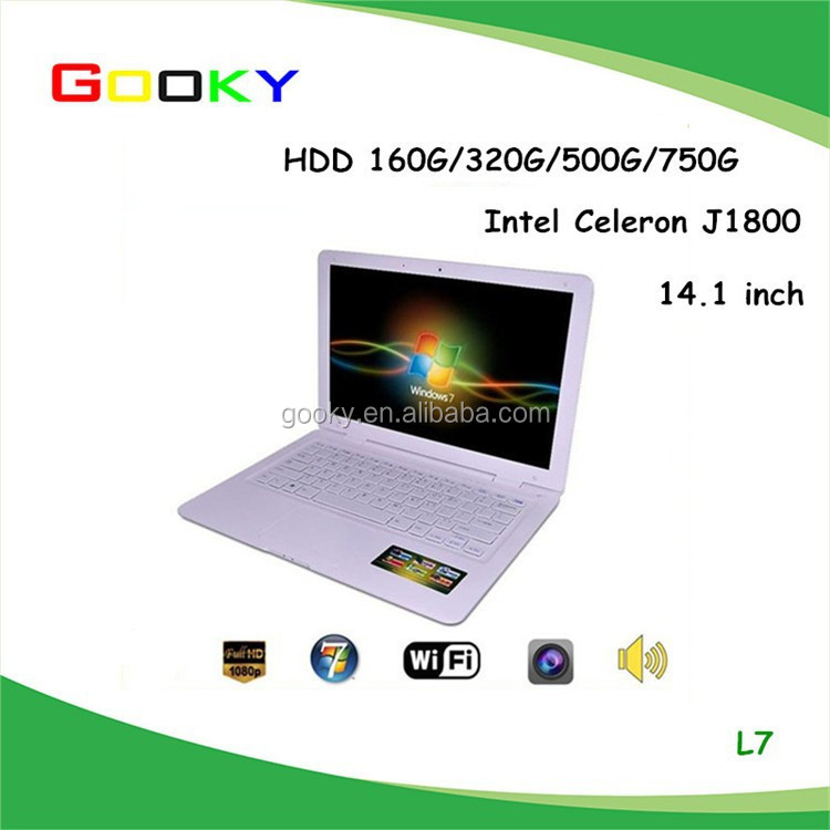 Gooky bulk stock all size china laptop computer cheap price