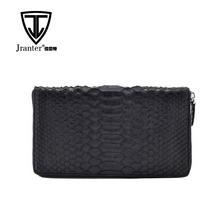 a74ef72189d Wholesale Genuine Python Snakeskin Leather Red Handbag Clutch Bag ...