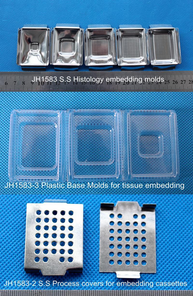 tissue embedding