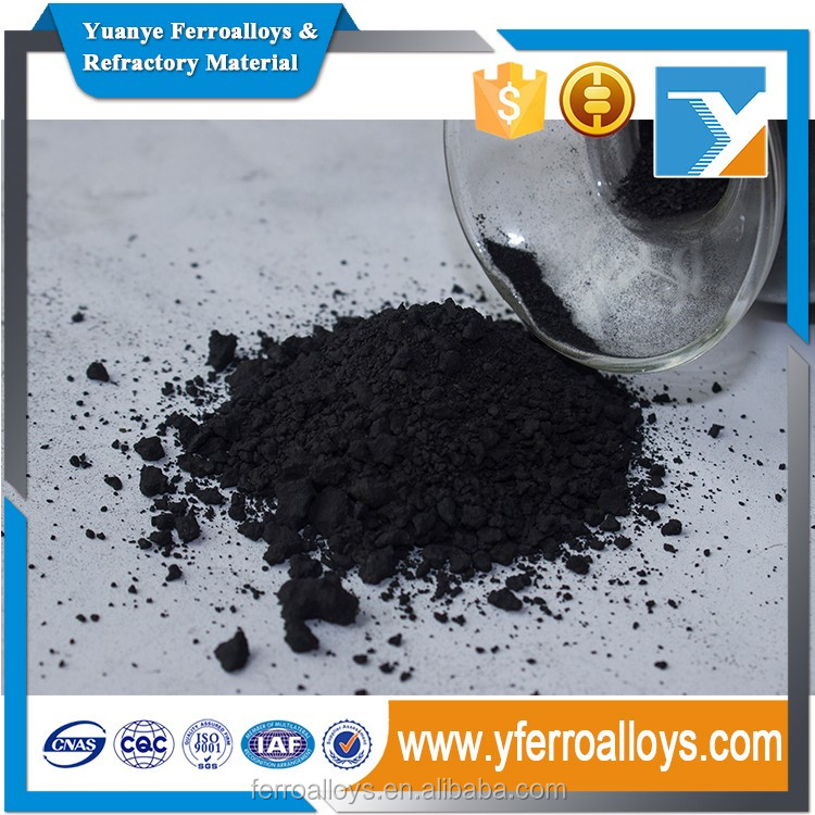 Building chemical cement production of metallurgical silica powder