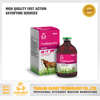 Poultry Natural Antibiotics Oxytetracycline Hcl Injection 5%