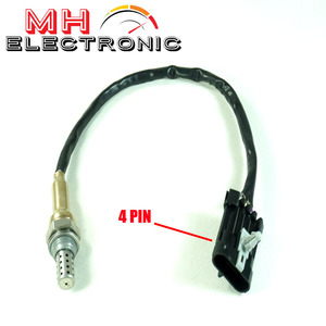 Delphi Oxygen Sensor, Delphi Oxygen Sensor Suppliers and