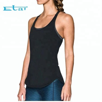 7e6190f7266fd Wholesale Cheap Yoga Gym Clothing Woman Tank Top - Buy Custom ...