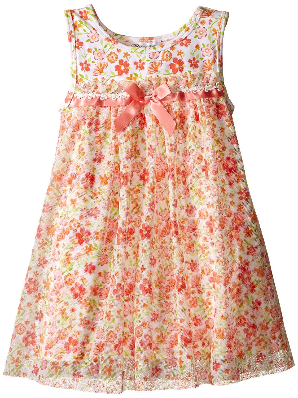 f76f1018ac87 Cheap Bonnie Jean Ruffle Dress
