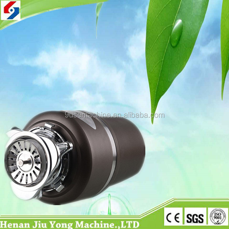 stainless steel food garbage disposer with low price and best quality
