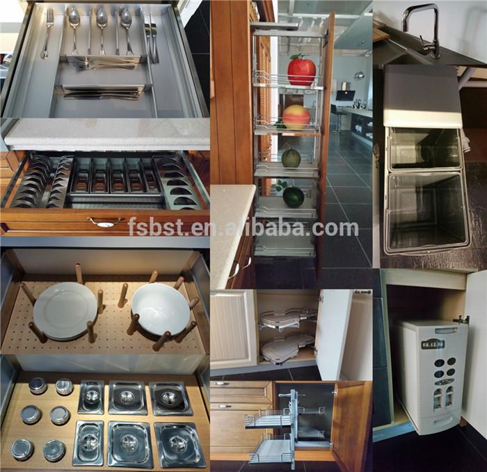 Modern Kitchen Cabinet Pantry Design Sri Lanka