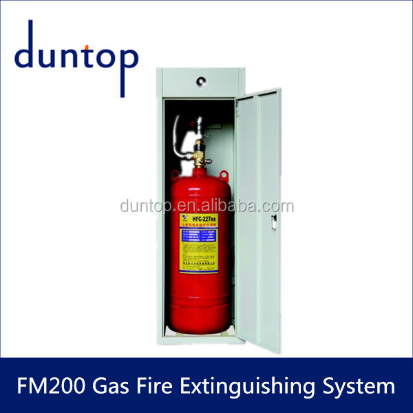 fm200 gas suppression system pdf
