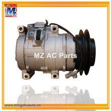 High Performance Auto AC compressor For Toyota Prado 2006