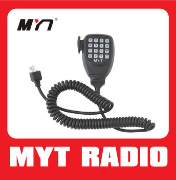 Myg-471 Portable Microphone For Cb Radio Good Quality Best Price ...