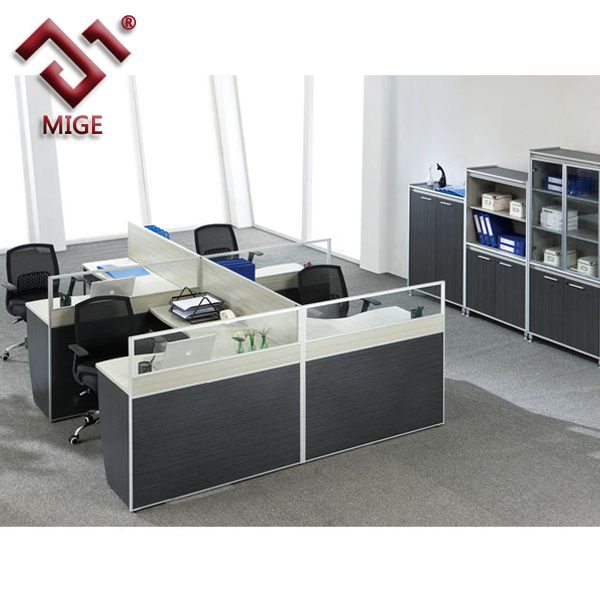 Amazing Modern Simple Office Cubicle Design