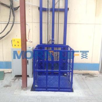 3 Meter Hydraulische Paletten Lift Plattform Buy 3 Meter