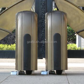 Heavy Duty Electric Swing Gate Motor Steel Gate Opener