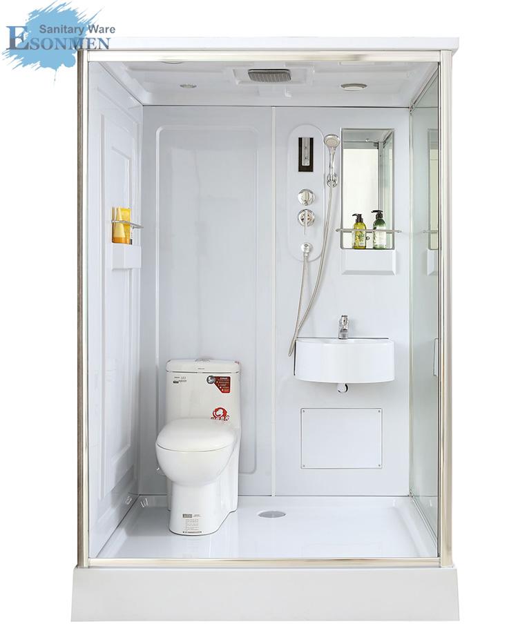 Great Prefab Modular Bathroom Prefab Bathroom Pod