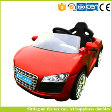 Chinese kids toy electric power ride on car for sale