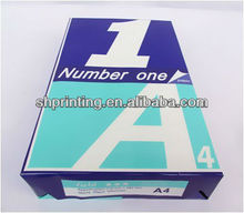 High quality A4 multipurpose commercial office printing paper