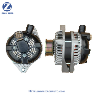 NEW 130A GENUINE ALTERNATOR FITS ACCORD 3.5L 2008-2012 104210-5910 1042105910 11392