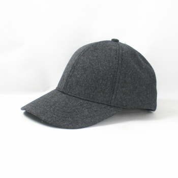 8ffbf2d25 Plain Black Wool Felt Hat Baseball Caps For Men - Buy Wool Felt Hat ...