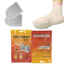 foot warmer pads/heat patch for boday in winter
