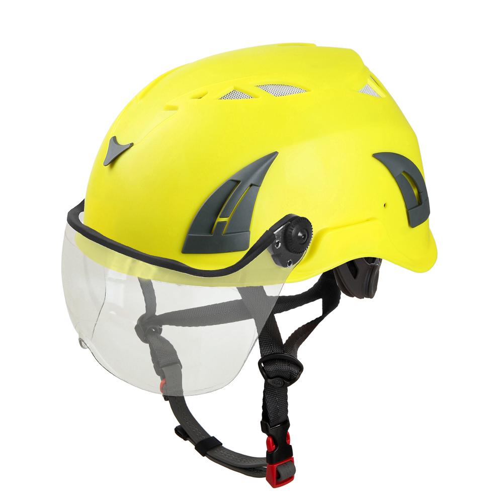 Well-Balance-Rock-Climbing-Helmet-With-EN12492