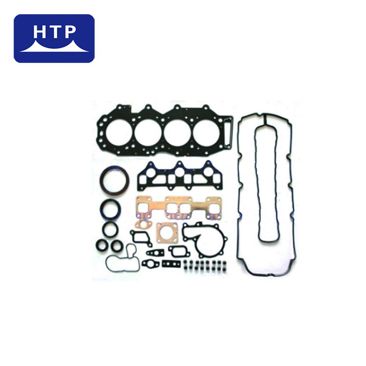 Engine Overhaul Cylinder Head Gasket Kit For Ford Weat 3 0l For Ranger  We01-10-270 - Buy Overhaul For Ford Ranger,Overhaul Kit For Ford