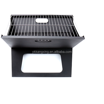 KANGXING Charcoal Grill Table