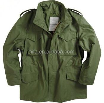 groothandel m65 militaire veld jas leger jas - buy militaire green