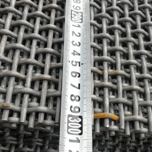 stucco wire mesh crimped wire mesh