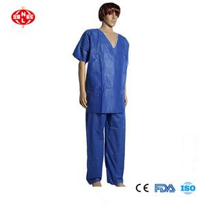 d5d817f06b3 China disposable scrubs wholesale 🇨🇳 - Alibaba