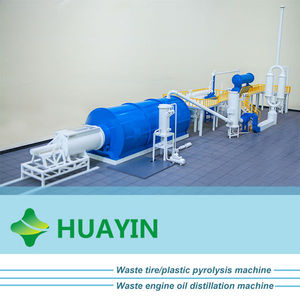 10T PP,PE,PS ABS Film Recycling Line Without Emission