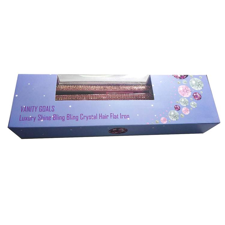 Ceramic Heating For Hair Straighteners Flat Iron With Element Bling Flat Iron With Bling фото