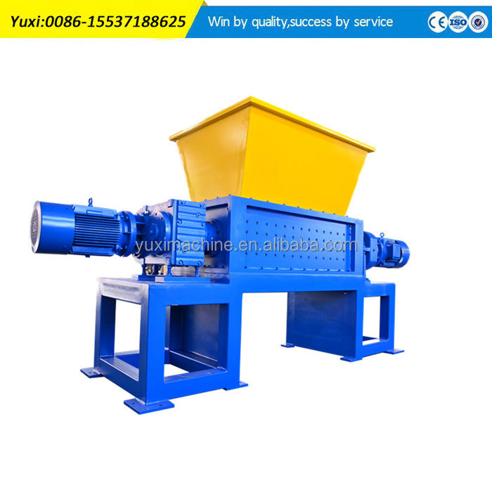 automatic big capacity used car truck tyre tire recycling machine system