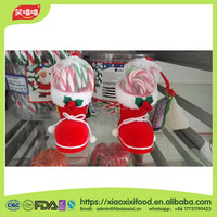 China factory halal lollipop tablets chewing gum