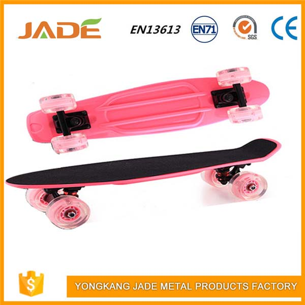 Cheap bearings used abrasive paper skateboards for sale